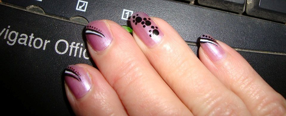 Decoration ongles facile - Idee deco ongle facile ...