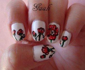 dsc03794-300x248 nail art coquelicot