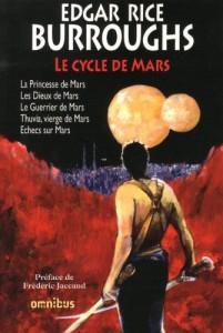le-cycle-de-mars-omnibus-4313682